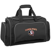 Wally Bags NCAA Collegiate 21'' Gym Duffel; Florida State