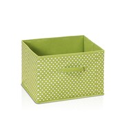 Furinno Laci Soft Storage Organizer; Green