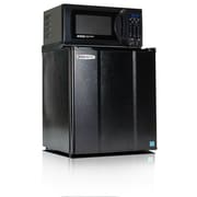 MicroFridge® with Safe Plug® 1st Defense 2.3MF4-7D1 2.3 cu. ft. Refrigerator & Microwave Combination