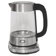 Nesco 1500W Electric Glass Water Kettle (GWK-03D)