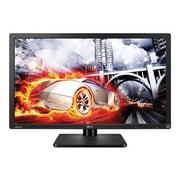 "LG 27MC67-B/US 27"" 4K UHD 2160p LED-Backlit LCD Monitor, Black Texture"