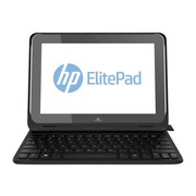 HP ® D6S54AA#ABA Productivity Jacket for ElitePad, Black