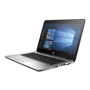 "HP P5W11UT#ABA EliteBook 745 G3 14"" HD Display AMD A series 8600B 500GB HDD 4GB RAM Windows 14"" Notebook, Silver"
