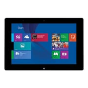 "Infocus Q INP-120Q-ED  10.1"" Tablet Atom Z3735F Windows 8.1 Pro 32-Bit 16GB SSD 2GB RAM, Black"