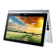 "Acer NT.L6SAA.004 11.6""W Aspire Switch 11 SW5-171P-38YM, Core I3 4012Y, 60GB SSD, 4GB, Windows 8.1 Pro 64-Bit, Gray/Silver"