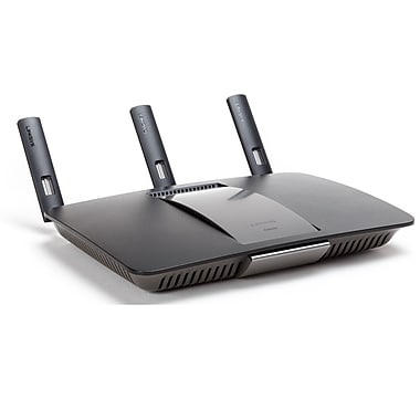 Linksys AC1900 Smart Wi-Fi Dual-Band Router