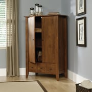 Shoal Creek Armoire, Oiled Oak