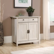 Edge Water Utility Cart/Stand, Chalked Chestnut