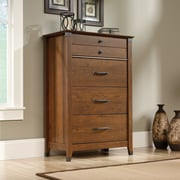 Carson Forge Chest Of Drawers, Washington Cherry