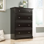 Avenue Eight 4 Drawer Chest, Wind Oak