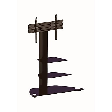 TygerClaw TV Stand with 3 Shelves, 5.5