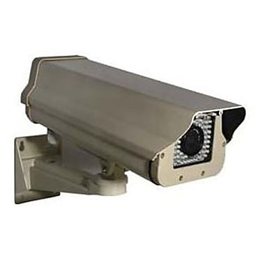 SeqCam Vandalproof Toughened Glass Camera Housing, 6.5