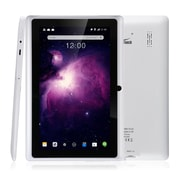 Dragon Touch Y88X PLUS WH Tablet Express 7'' Quad Core Android Tablet, White