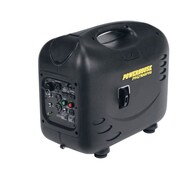 Powerhouse 2100 Watt Gas Inverter Generator