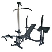 Phoenix Health and Fitness Total Body Gym