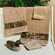 Realtree Max-4 Bath Towel