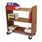 Catskill Craftsmen Book Cart