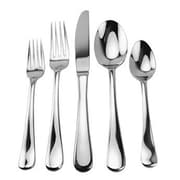 David Shaw Silverware Georgia 20 Piece Flatware Set