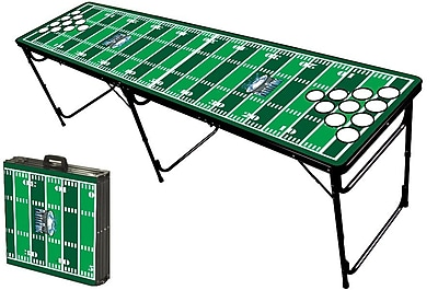 Party Pong Tables Beer Pong Table; Top Pong WYF078278402043