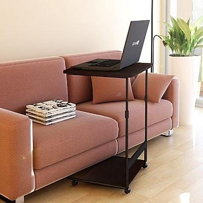 Furinno Boyate Adjustable Laptop Cart