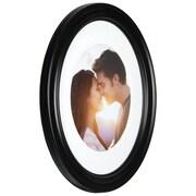 NielsenBainbridge Gallery Solutions Oval Mat Picture Frame