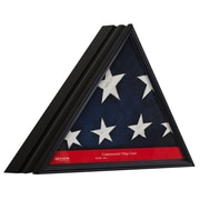 NielsenBainbridge Pinnacle Triangle Large Flag Case