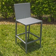 Matrix InsideOut Delray Bar Stool