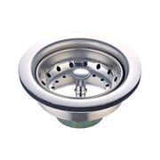Olympia Faucets Duo Basket Strainer