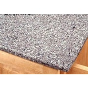 Home Styles Create-a-Cart Kitchen Cart Top; Granite