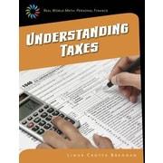 Understanding Taxes, Hardcover (9781633625778)