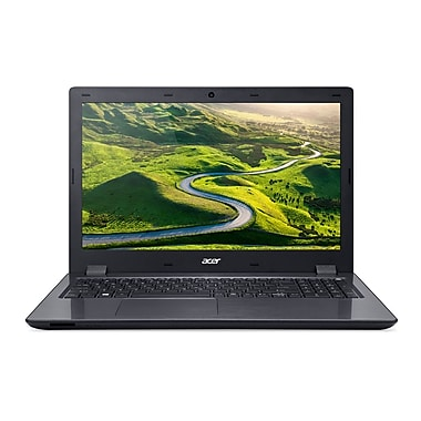 Acer - Portatif V3-575-72ZK de 15,6 po i7-6500U, RAM 12Go, DD 1To, Windows 10