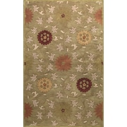 Bashian Rugs Essex Green Area Rug; 7'9'' x 9'9''