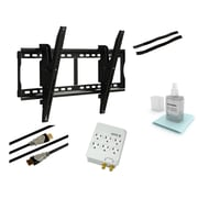 Atlantic Tilt & Swivel Wall Mount for 37'' - 70'' Flat Panel Screens