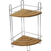Evideco Free Standing Corner Shower Caddy