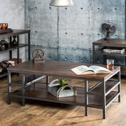 Hokku Designs Kizan Coffee Table