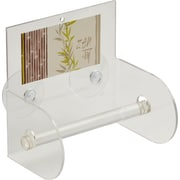Evideco Jade Wall Mounted Toilet Tissue Paper Roll Holder