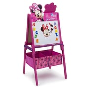 Delta Children Marker Tray Double Sided Magnetic Board Easel