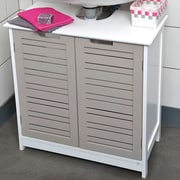 Evideco So Romantic 23.6'' x 23.6'' Free Standing Cabinet