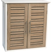 Evideco Stockholm 20.5'' W x 21.7'' H Wall Mounted Cabinet