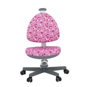 Kid2Youth Kids Desk Chair; Pink