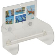Evideco Paradise Wall Mounted Toilet Tissue Paper Holder