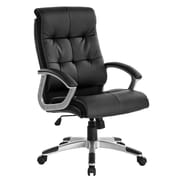Merax High-Back Executive Office Chair; Black