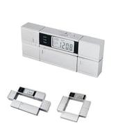 Natico Alarm Desk Clock
