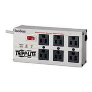 Tripp Lite Isobar ISOBAR6ULTRA 6 Outlet 3300 J Surge Protector, 6'