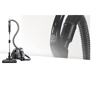 Samsung Canister Vacuum with Extreme Suction Power