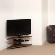 Techlink Air TV Stand; Walnut