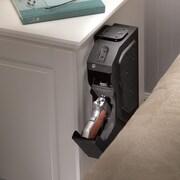 GunVault SpeedVault Biometric Lock Gun Safe
