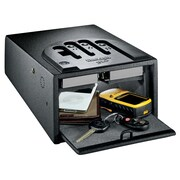 GunVault Mini Vault Gun Safe; Biometric