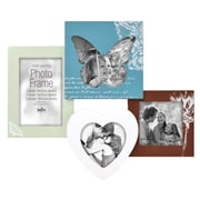 Selections by Chaumont Maderia D cor I 4 Photo Wall Picture Frame