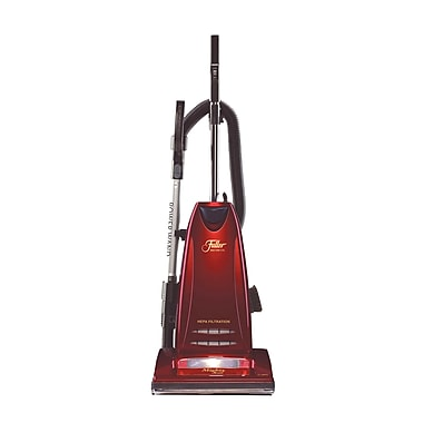 Fuller Brush Might Maid Upright Vacuum with Power Wand